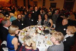Click to view album: 2016 Great Preacher Award Dinner