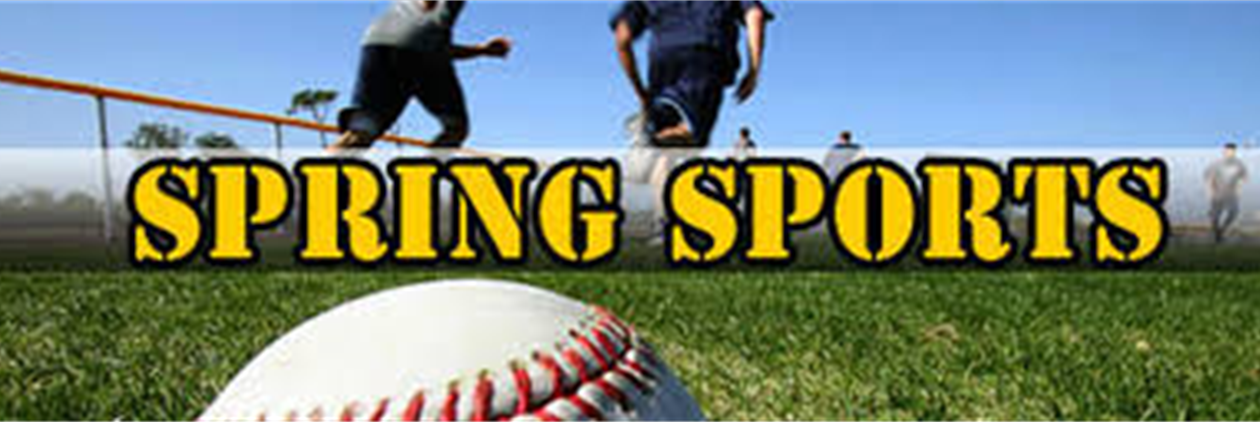 CYC Spring Sports Registration